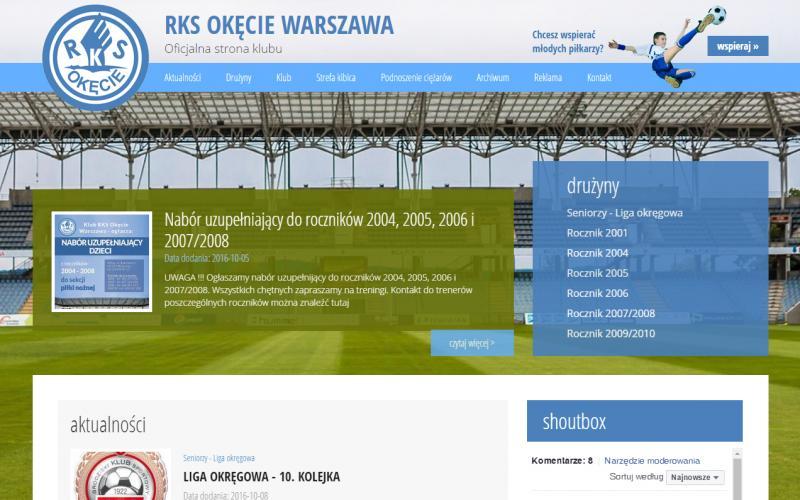 RKS Okęcie Warszawa
