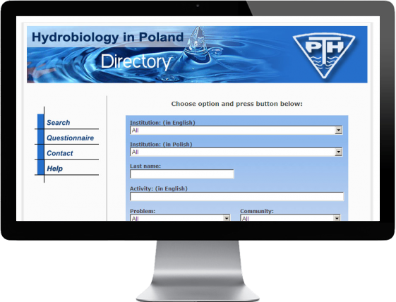 Informator Hydrobiologiczny