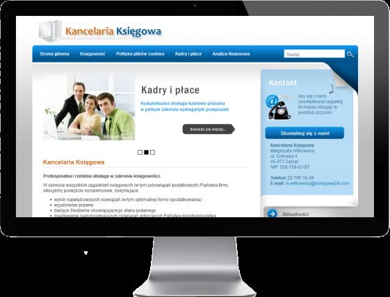 Ksiegowe24 - Kancelaria Księgowa