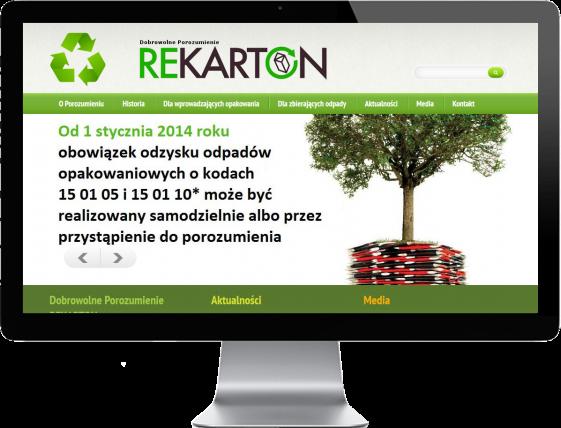 Rekarton
