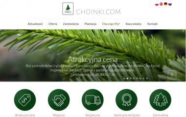 choinki.com