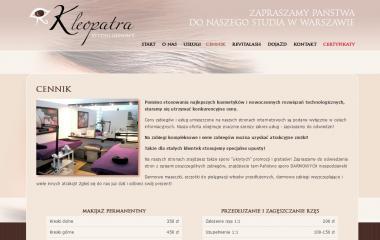 Studio Kleopatra