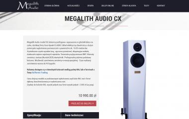 Megalith Audio