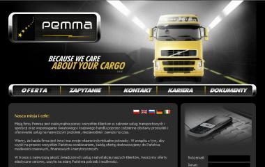 PEMMA - Firma Transportowa