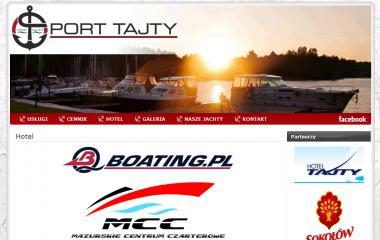 Port Tajty