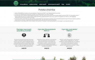 Polskie Stowarzyszenie Plantatorów Choinek