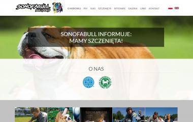 Sonofabull Bulldogs